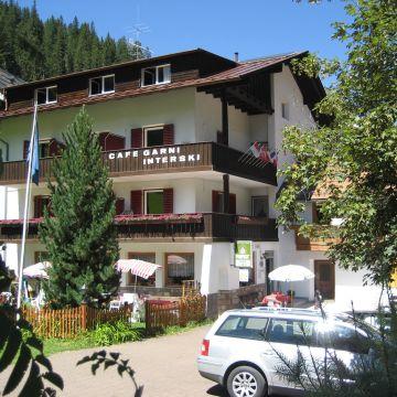 Hotel Garni Interski