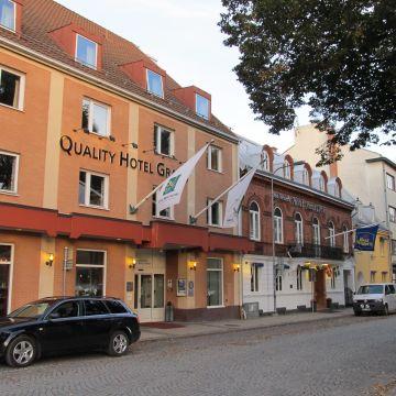 Hotel Quality Grand Kristianstad