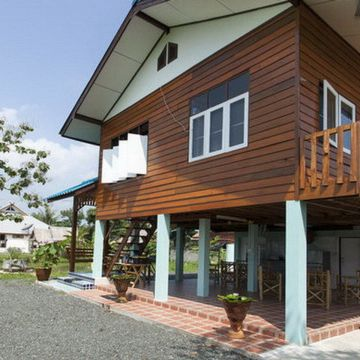 Lha's Place Guesthouse and Holidayhomes