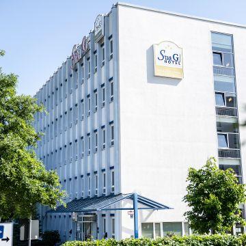 Star Inn Hotel München Schwabing by Comfort