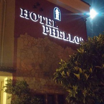 Hotel Phellos
