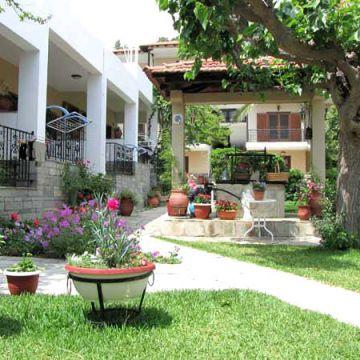 Evristhenis House 1 & 2