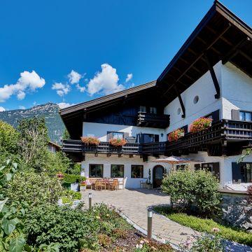 5 Sterne Hotels Garmisch Partenkirchen Die Besten Garmisch