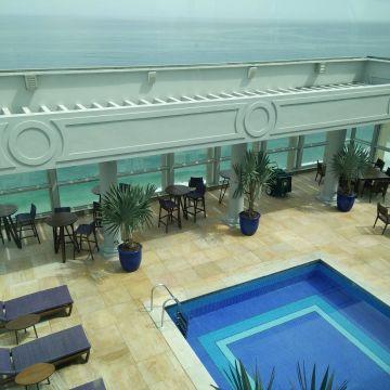 Hotel Caesar Park Ipanema