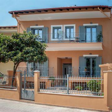 Villa Despina Green