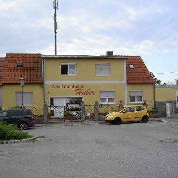 Apartmenthaus Huber
