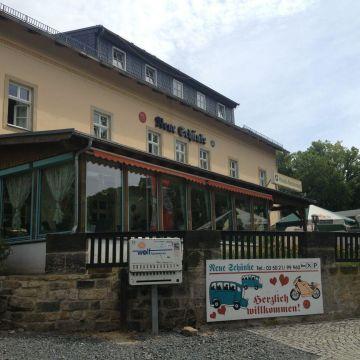 Hotel Neue Schänke