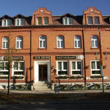 Wellnesshotel Zur Krone