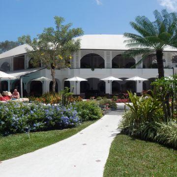Hotel Colony Club