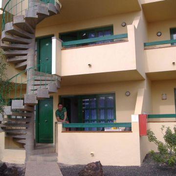 Apartamento Bouganville