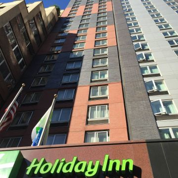 Holiday Inn Express New York City - Times Square