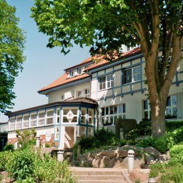 Apartment Haus Dornbusch