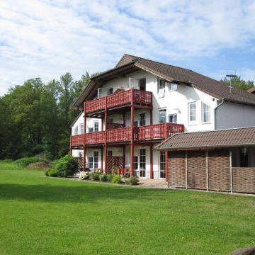 Hotel Silbersee