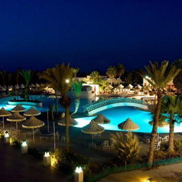 Yadis Hotel Djerba Golf Thalasso & Spa