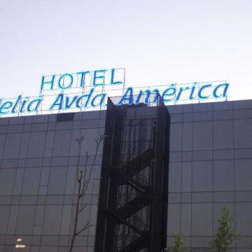 Hotel Melia Avenida America