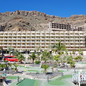 Hotel Paradise Costa Taurito & Paradise Lago Taurito & Aquapark