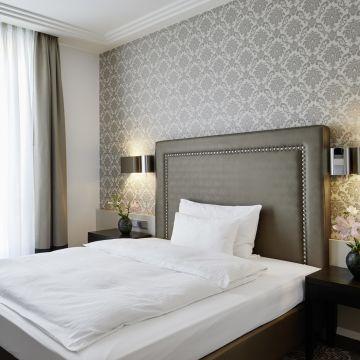 Steigenberger Hotel Drei Mohren
