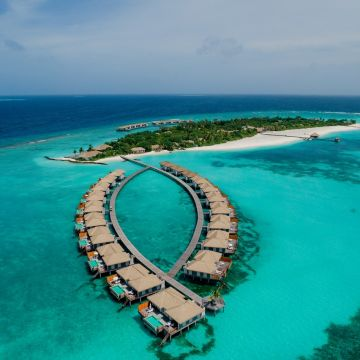 Hotel Zitahli Resorts & Spa Kuda-Funafaru