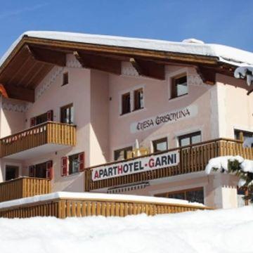 Aparthotel Chesa Grischuna