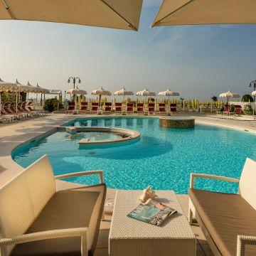 Hotel Baia Del Mar Suite