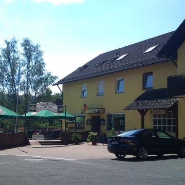 Gasthof & Hotel Rhönperle