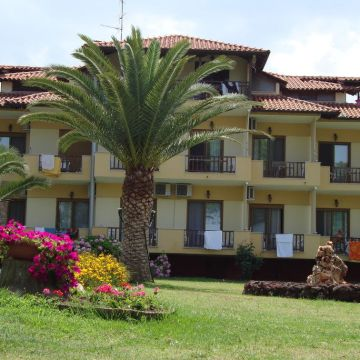 Hotel Vergos