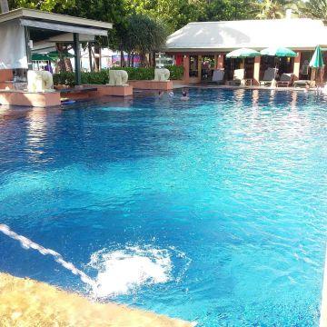 Hotel Baan Khaolak Resort