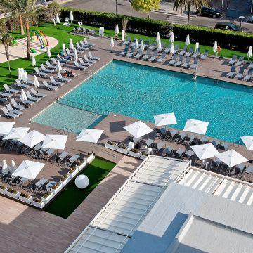 BQ Hotel Delfin Azul