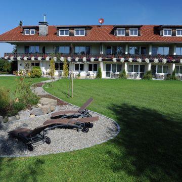 Hotel Gaestehaus Bergblick
