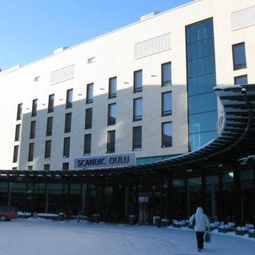 Hotel Scandic Oulu