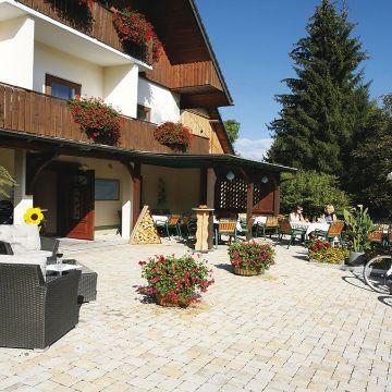 Landgasthof Hotel Piroutz