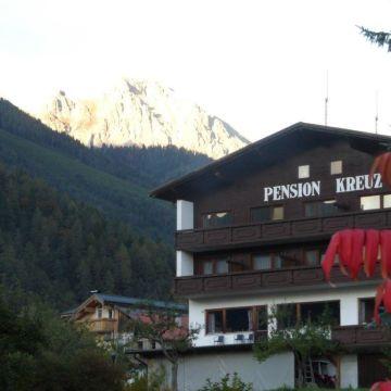 Pension Gasthof Kreuz