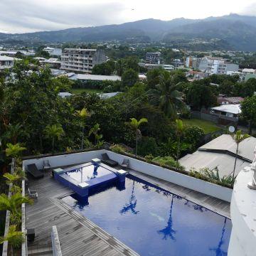 Hotel Tahiti Nui