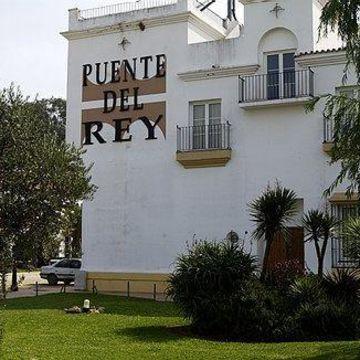 Hotel Rocio Doñana