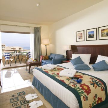 Hotel Swiss Inn Dream Resort Taba