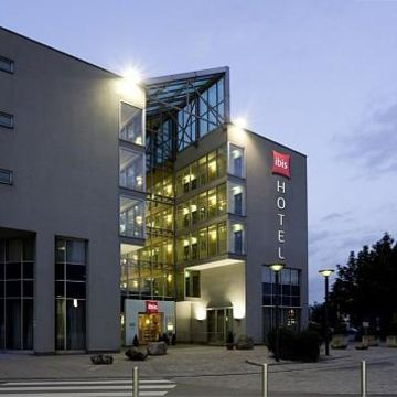 Hotel Ibis Linz City