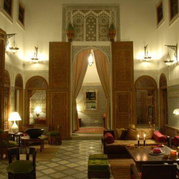 Hotel Riad Au 20 Jasmins