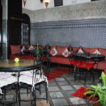 Hotel Riad Hala