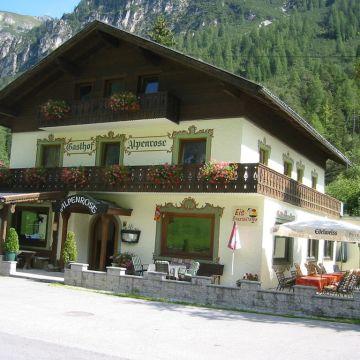 Gasthof Alpenrose & Pension Nina