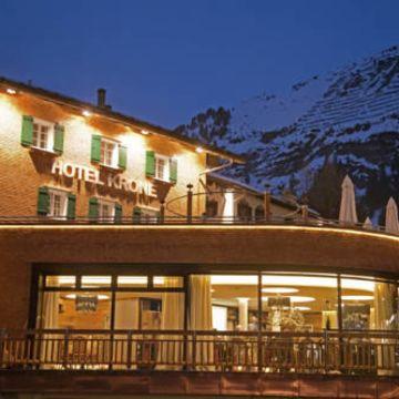 Romantikhotel Krone