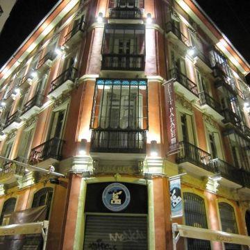 Hotel Petit Palace Plaza