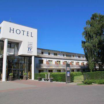 Hotel Vier Jahreszeiten Zingst