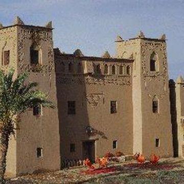 Hotel Kasbah Dar Essalam