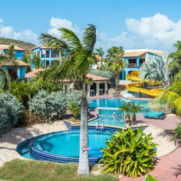 Hotel Kunuku Aqua Resort Curacao