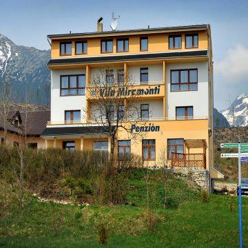 Villa Miramonti