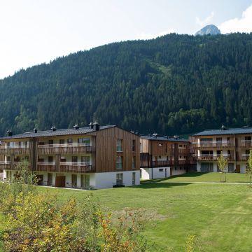 Apartments Travel Charme Bergresort Werfenweng