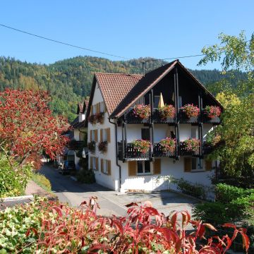 Hotel Pension am Mühlbach