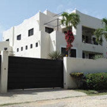 Apartments El Pueblito