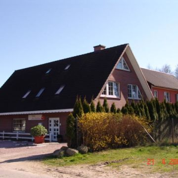 Pension am Fuchsberg
