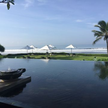Soori Bali Hotel